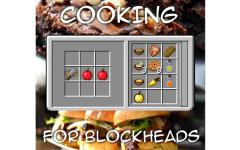 [CB] 懒人厨房 (Cooking for Blockheads)