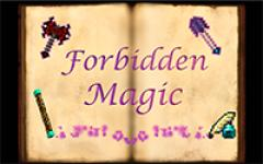 [FM] 禁忌魔法 (Forbidden Magic)